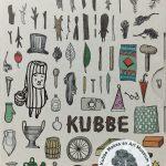 東京都美術館「キュッパのびじゅつかん」カタログ
